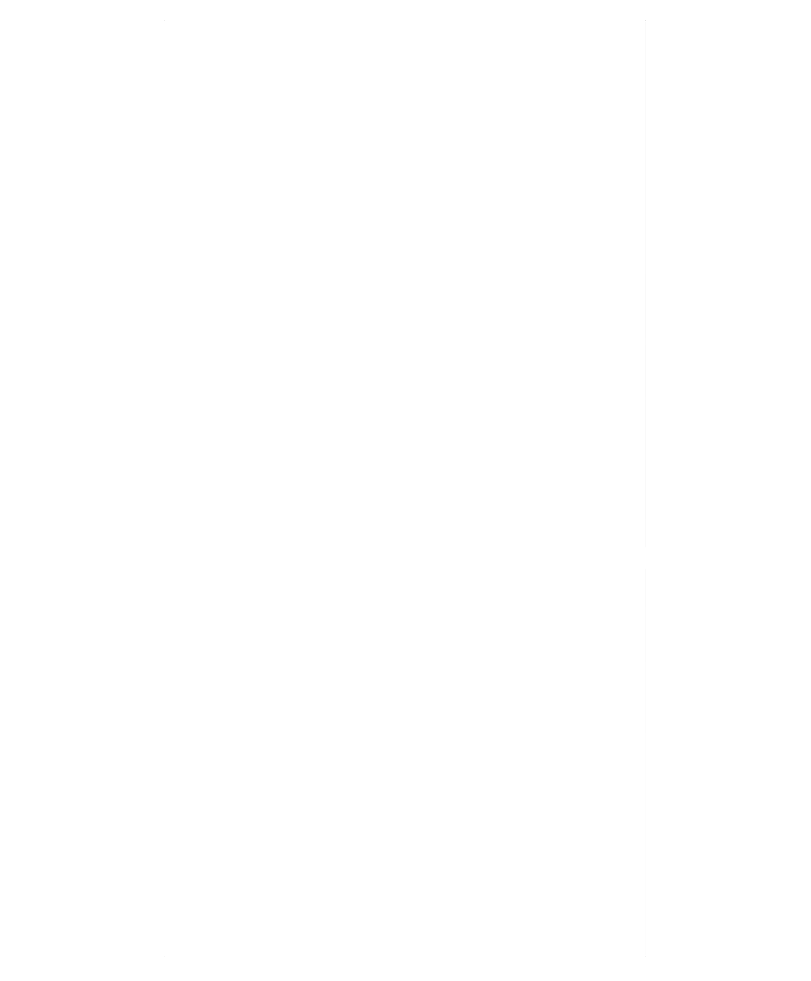 Straight Through the Wall